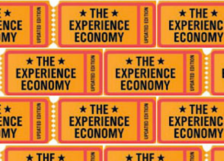 experience économie